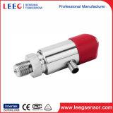 4-20mA, 0.5-4.5VDC, RS 485, PNP 또는 NPN 산출을%s 가진 지능적인 전자 압력 전송기 스위치