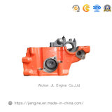 culata 6HK1 8976026870 para las piezas del motor diesel del excavador Zx300