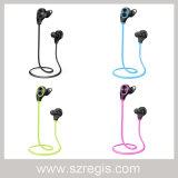 Auscultadores biauricular sem fio Earphonw dos auriculares de Bluetooth V4.1