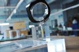 L'acrylique antivol d'écran de téléphone mobile
