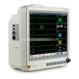 Bmo-300 uitvoerige Fysieke Tekens die de Apparatuur van de Levensteken van het Ziekenhuis controleren