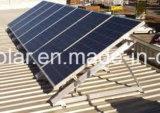165W 고능률 공장은 단청 태양 전지판을 만들었다