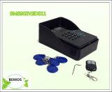 ein Mutifunction 9 Zoll videoDoorphone mit Sicherheits-Gegensprechanlage mit Kamera mit Aufnahme