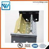Dobradiça de extremidade de aço do molde de 4 polegadas com UL