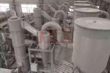Spin Flash Drying Equipment in Chemical Industry