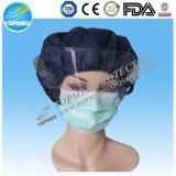 mascherina facciale non tessuta a gettare chirurgica 50PCS/Box