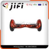 """Scooter électrique d'équilibre de deux roues avec """" pneumatique 10"""