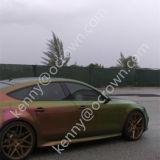 Het Schilderen van de auto het Pigment van het Kameleon