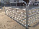 Гальванизированный 7 овец в топливораспределительной рампе препятствия/Lambing препятствия