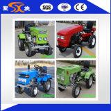 China fabricante de suministros agrícola pequeño tractor
