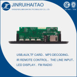 5 / 12V USB FM Bluetooth MP3 Module