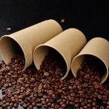 De Kop van het Document van de koffie/Kop de Van uitstekende kwaliteit van het Document, de Kop van de Koffie van het Document