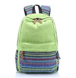 2017 Venda Quente Saco Colorido Saco mochila escolar dos alunos, Saco para computador portátil