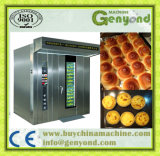 64 صيغية كهربائيّة صناعيّ خبز تحميص فرن