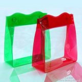 カスタムプラスチック化粧品PVC袋