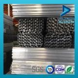 Pieza inserta popular de la venta directa de la fábrica para el perfil del aluminio del MDF Slatwall