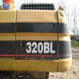Excavatrice utilisée de tracteur à chenilles de machines de construction d'occasion de Japonais vieille en bon état