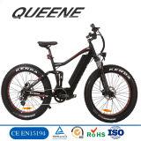 Queene/suspension complète 48V 1000W MI lecteur E Bike/gras/Bafang pneu vélo électrique ultra vélo électrique