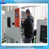 Équipement de test de produits de contrôle de l'environnement