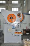 Máquina da imprensa de perfurador de Jsd para o alumínio