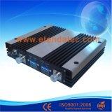 Repetidor celular de la venda dual del aumentador de presión de la señal