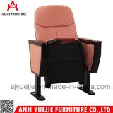Uso grande plegable Yj1203b de la silla de Pasillo del sitio de Pasillo del estilo que asienta