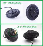 Jb-8 '' 8 pouces OEM Electric Motorcycle Gear Motor Hub 300W