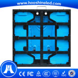 32X32 staubdichtes P5 SMD2727 im Freien wasserdichte LED Panels bekanntmachend