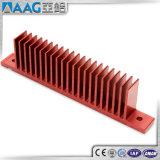 Soem-Aluminium-/Aluminiumkühlkörper-Profil mit RoHS/Ce/ISO/As2047/Aama