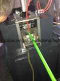 Faixa de borracha de TPR que faz a máquina para o laço do cabelo