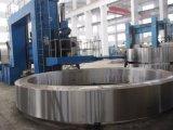 Hete Verkoop voor de Band van de Roterende Oven die in de Installatie van het Cement wordt gebruikt