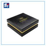 Vouwend het Vakje van het Document voor de Verpakking van Gift/Ringen/Juwelen/Elektronisch/Kleding