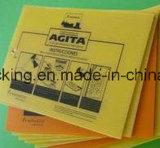 Stal 600*600mm van /UV van de van de de kleurrijke Vertoning van pp Corflute Coroplast Correx/Signage Raad/Druk