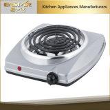 Ce RoHS spirale d'approbation de la plaque chauffante ES-101sw Table de cuisson de la bobine électrique