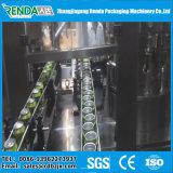 De Frisdrank die van de Blikken van de Drank van het Aluminium van de hoge snelheid/het Vullen Machines maken