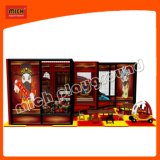 Малыш спортивной площадки детей популярный мягкий Toys 6607b