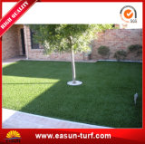 Freie Proben im 2 Tagesgarten-dekorativen künstlichen Gras