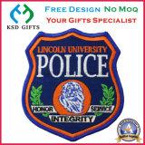 Освободите конструкцию никакое MOQ, 24 подгонянной часа заплаты одежды полиций