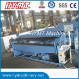 Macchina piegante idraulica W62Y-5X2000 per il contenitore d'acciaio di vaschetta