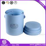 防水ボール紙のペーパー円形の包装の花ボックス