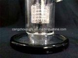 pipe de fumage en verre personnalisée par a-98