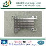 El aluminio que trabaja a máquina del CNC del OEM parte servicio de la creación de un prototipo en China