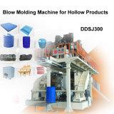 machine automatique de soufflage de corps creux de feuille en moule ou jumelle