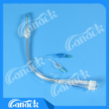 Novos produtos Ce High Quality Double Lumen Endobronchial Tube Made From PVC