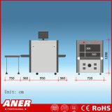 2017 nuova rilevazione di minaccia dello scanner del bagaglio dei raggi X di formato del traforo di standard 50X30cm con il prezzo all'ingrosso della fabbrica