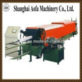 Maquina de laminação de rolo de cano e água