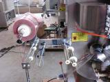 Automatic interior y exterior de alta calidad bolsa de té de la máquina de embalaje con la etiqueta