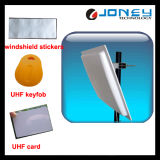 15m de larga distancia Wiegand RFID lector de tarjetas UHF (JYA-LR0703)