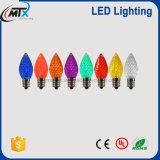 Especificación del cliente de la luz de la cadena de la etapa de luces de la cadena del pixel del LED