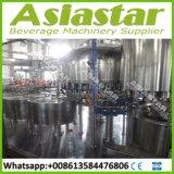 Completar personalizada automático de agua depósito de los sistemas de embotellado